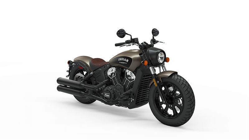 Scout Bobber 2019